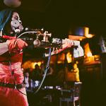 Стим-панк вечеринка Imaginarium в Екатеринбурге, фото 27