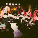 Стим-панк вечеринка Imaginarium в Екатеринбурге, фото 37