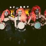 Стим-панк вечеринка Imaginarium в Екатеринбурге, фото 38