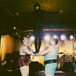 Стим-панк вечеринка Imaginarium в Екатеринбурге, фото 48
