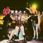 Стим-панк вечеринка Imaginarium в Екатеринбурге, фото 49
