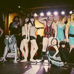Стим-панк вечеринка Imaginarium в Екатеринбурге, фото 51