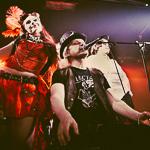 Стим-панк вечеринка Imaginarium в Екатеринбурге, фото 52