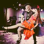 Стим-панк вечеринка Imaginarium в Екатеринбурге, фото 61