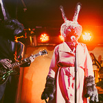Стим-панк вечеринка Imaginarium в Екатеринбурге, фото 69