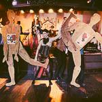 Стим-панк вечеринка Imaginarium в Екатеринбурге, фото 78