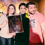 Премия Вебурга 2013 в Екатеринбурге, фото 65