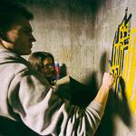 Открытие галереи уличного искусства «Свитер», фото 6