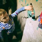 Открытие галереи уличного искусства «Свитер», фото 7