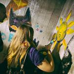 Открытие галереи уличного искусства «Свитер», фото 9