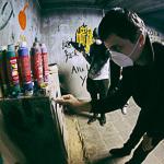 Открытие галереи уличного искусства «Свитер», фото 11