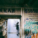 Открытие галереи уличного искусства «Свитер», фото 12