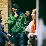Открытие галереи уличного искусства «Свитер», фото 14