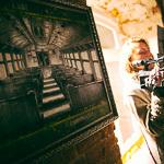 Открытие галереи уличного искусства «Свитер», фото 15