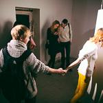 Открытие галереи уличного искусства «Свитер», фото 23