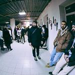 Открытие галереи уличного искусства «Свитер», фото 27