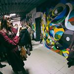Открытие галереи уличного искусства «Свитер», фото 31