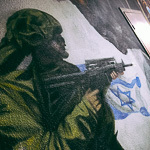 Открытие галереи уличного искусства «Свитер», фото 34