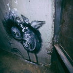 Открытие галереи уличного искусства «Свитер», фото 44