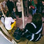 Открытие галереи уличного искусства «Свитер», фото 58