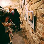 Открытие галереи уличного искусства «Свитер», фото 68