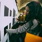 Открытие галереи уличного искусства «Свитер», фото 73