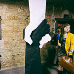 Открытие галереи уличного искусства «Свитер», фото 76