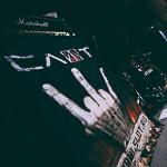 Концерт группы «Слот» в Екатеринбурге, фото 1