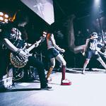 Концерт группы «Слот» в Екатеринбурге, фото 9
