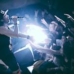 Концерт группы «Слот» в Екатеринбурге, фото 13