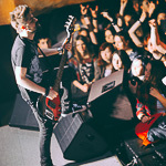 Концерт группы «Слот» в Екатеринбурге, фото 15