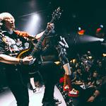 Концерт группы «Слот» в Екатеринбурге, фото 17