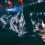 Концерт группы «Слот» в Екатеринбурге, фото 30