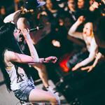 Концерт группы «Слот» в Екатеринбурге, фото 33