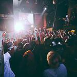 Концерт группы «Слот» в Екатеринбурге, фото 35