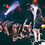 Концерт группы «Слот» в Екатеринбурге, фото 37