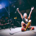 Концерт группы «Слот» в Екатеринбурге, фото 39