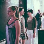 Лаборатория перформанса «Что (может делать тело), если...?» в Екатеринбурге, фото 5