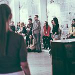 Лаборатория перформанса «Что (может делать тело), если...?» в Екатеринбурге, фото 8