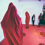Лаборатория перформанса «Что (может делать тело), если...?» в Екатеринбурге, фото 15