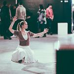 Лаборатория перформанса «Что (может делать тело), если...?» в Екатеринбурге, фото 23