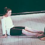 Лаборатория перформанса «Что (может делать тело), если...?» в Екатеринбурге, фото 24