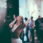 Лаборатория перформанса «Что (может делать тело), если...?» в Екатеринбурге, фото 26