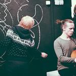 Лаборатория перформанса «Что (может делать тело), если...?» в Екатеринбурге, фото 30