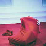 Лаборатория перформанса «Что (может делать тело), если...?» в Екатеринбурге, фото 33