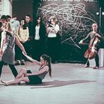 Лаборатория перформанса «Что (может делать тело), если...?» в Екатеринбурге, фото 37