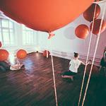 Лаборатория перформанса «Что (может делать тело), если...?» в Екатеринбурге, фото 39