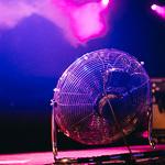 Концерт Morcheeba в Екатеринбурге, фото 1