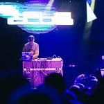 Концерт Morcheeba в Екатеринбурге, фото 2