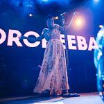 Концерт Morcheeba в Екатеринбурге, фото 8